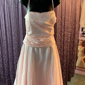 Dresses - Pink Dress
